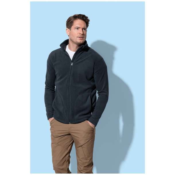 05.5030 Stedman - Fleece Jacket Men