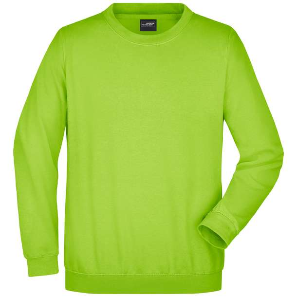 02.0040 James & Nicholson - JN 40 lime green 042