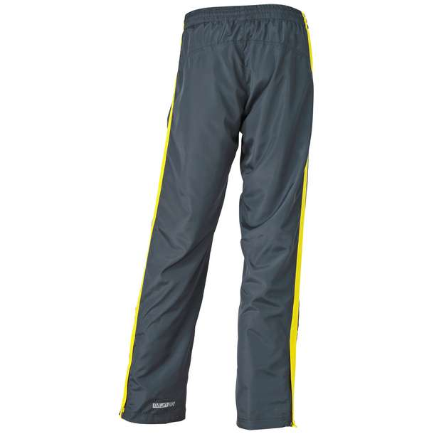 02.0489 James & Nicholson - JN 489 iron grey/lemon l41