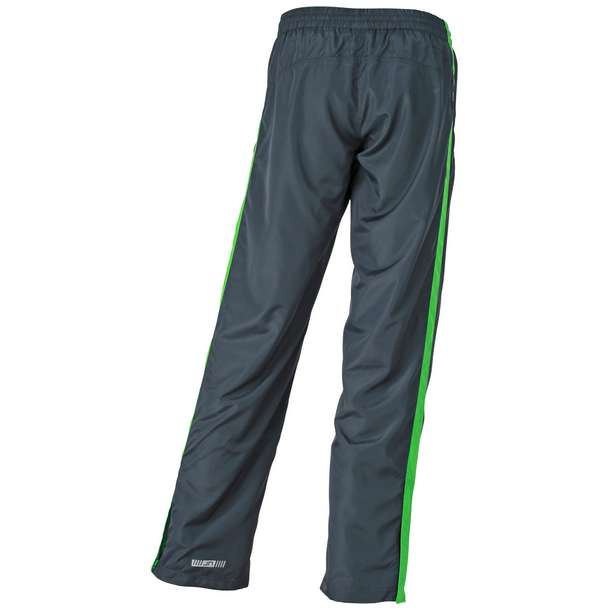 02.0489 James & Nicholson - JN 489 iron grey/green l45