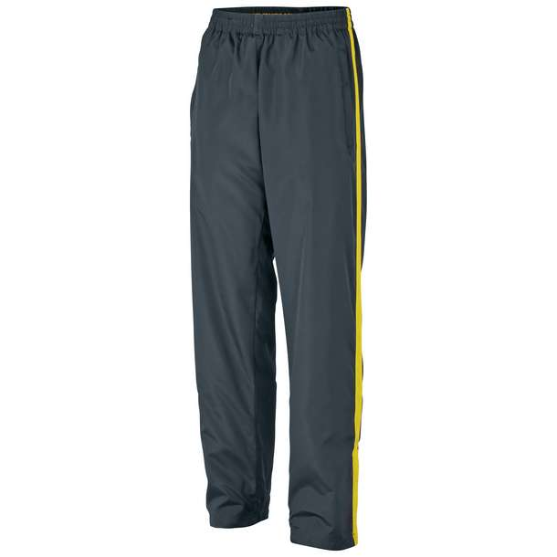 02.0490 James & Nicholson - JN 490 iron grey/lemon l41