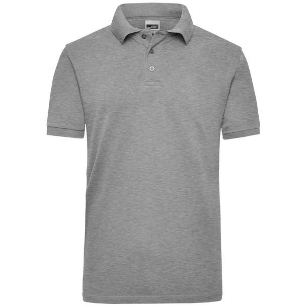 02.0801 James & Nicholson - JN 801 grey heather 034