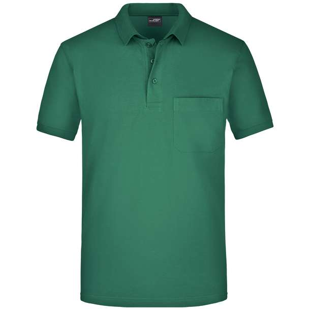 02.0922 James & Nicholson - JN 922 dark green 028