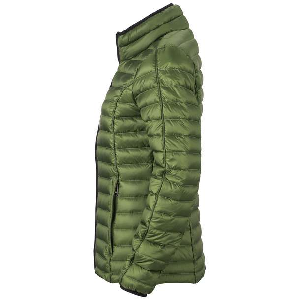 02.1081 James & Nicholson - JN 1081 jungle green/black l77