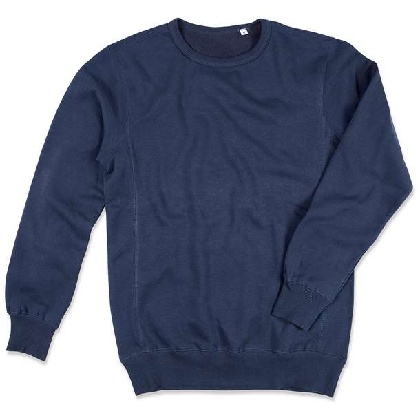 05.5620 Stedman - Sweatshirt blue midnight 058