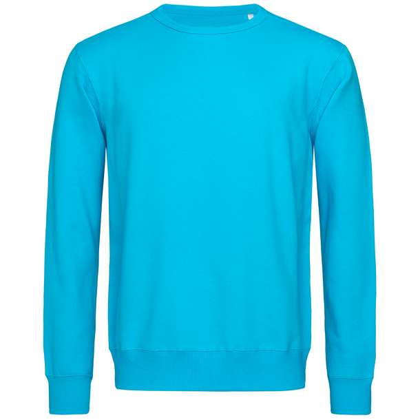 05.5620 Stedman - Sweatshirt hawaii blue k42