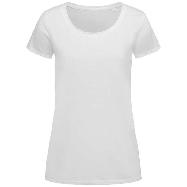 05.8700 Stedman - Cotton Touch Women white 001