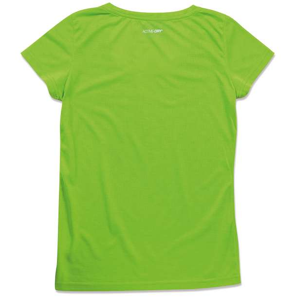 05.8700 Stedman - Cotton Touch Women kiwi green k31