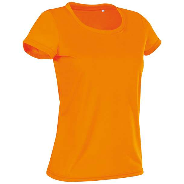 05.8700 Stedman - Cotton Touch Women cyber orange k47