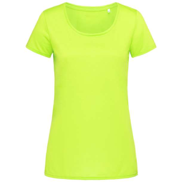 05.8700 Stedman - Cotton Touch Women cyber yellow k48