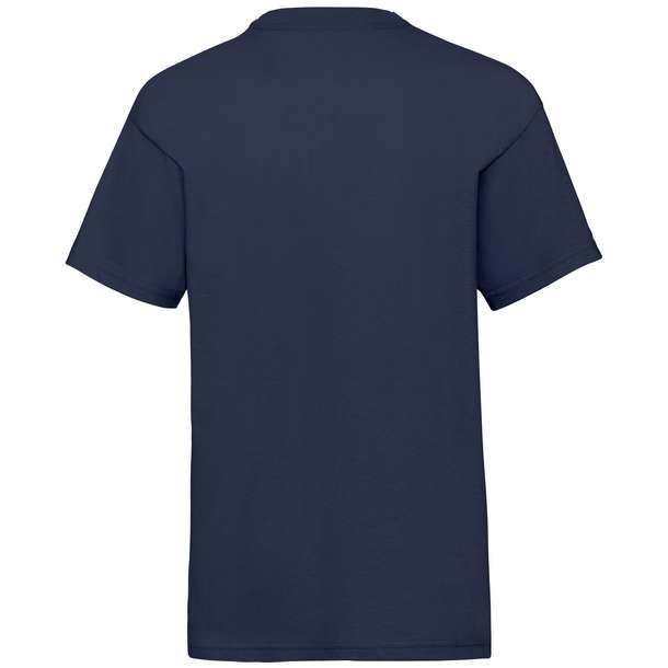 16.1033 F.O.L. - Kids Valueweight T navy 003
