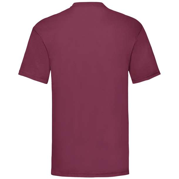 16.1036 F.O.L. - Valueweight T burgundy 370
