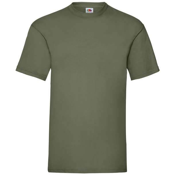 16.1036 F.O.L. - Valueweight T classic olive a38