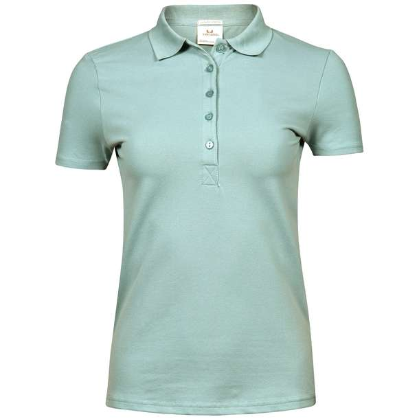 18.0145 Tee Jays - 145 dusty green o50