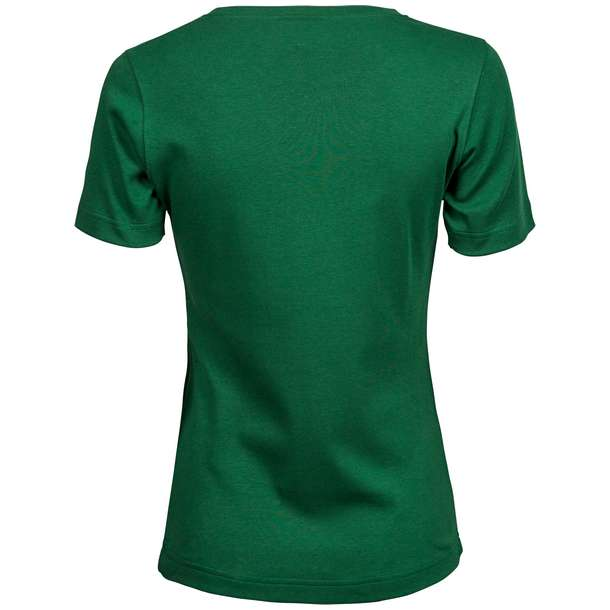 18.0580 Tee Jays - 580 forest green 074