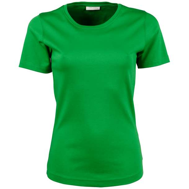 18.0580 Tee Jays - 580 spring green h31