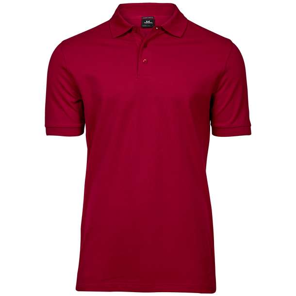 18.1405 Tee Jays - 1405 deep red 371