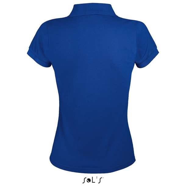 25.0573 SOL'S - Prime Women royal blue 450