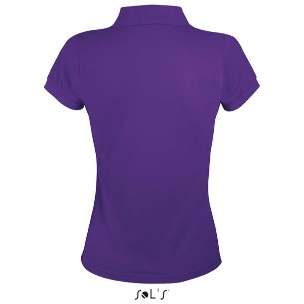 25.0573 SOL'S - Prime Women dark purple a60