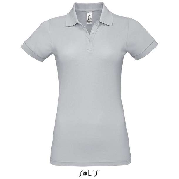 25.0573 SOL'S - Prime Women pure grey n45