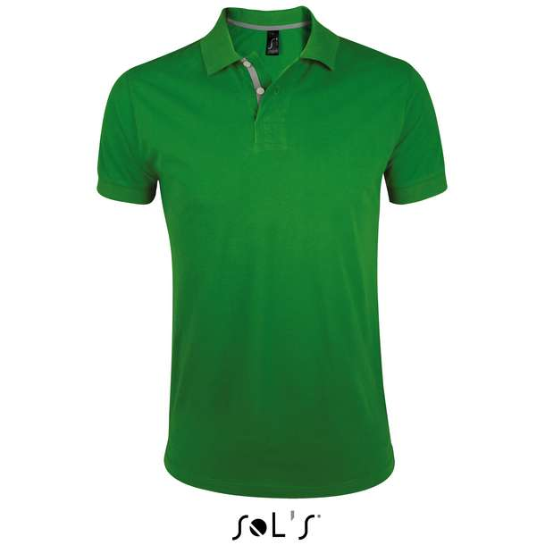 25.0574 SOL'S - Portland Men bud green l68