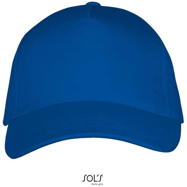 25.0594 SOL'S - Long Beach royal blue 450