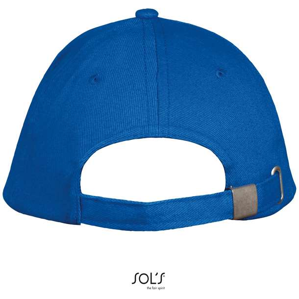25.0594 SOL'S - Long Beach royal blue/white 651