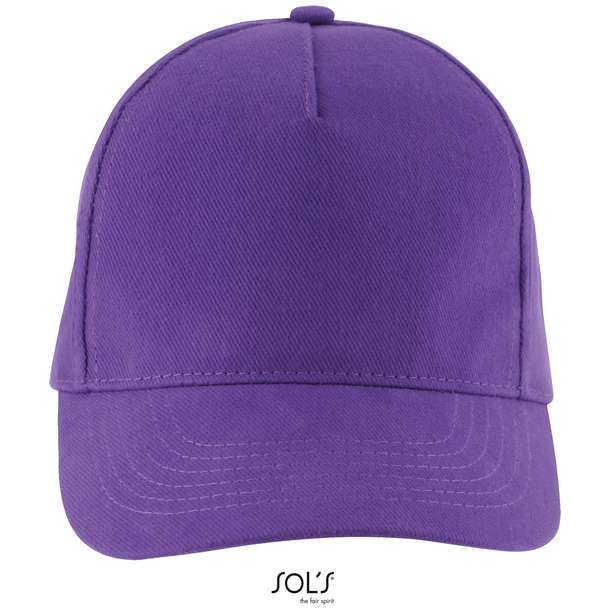 25.0594 SOL'S - Long Beach dark purple a60