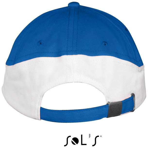 25.0595 SOL'S - Booster royal blue/white 651