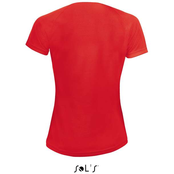25.1159 SOL'S - Sporty Women red 004
