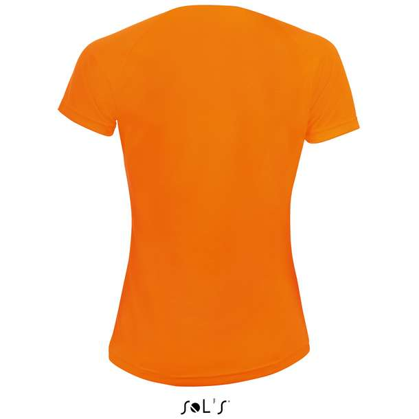 25.1159 SOL'S - Sporty Women neon orange 044