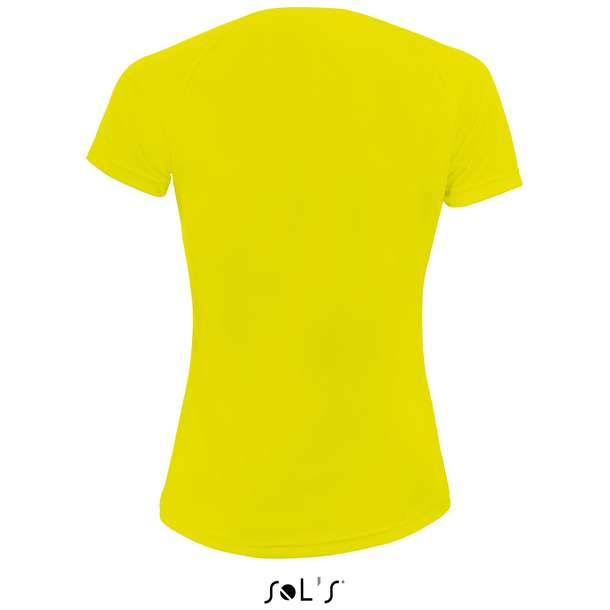 25.1159 SOL'S - Sporty Women neon yellow 045