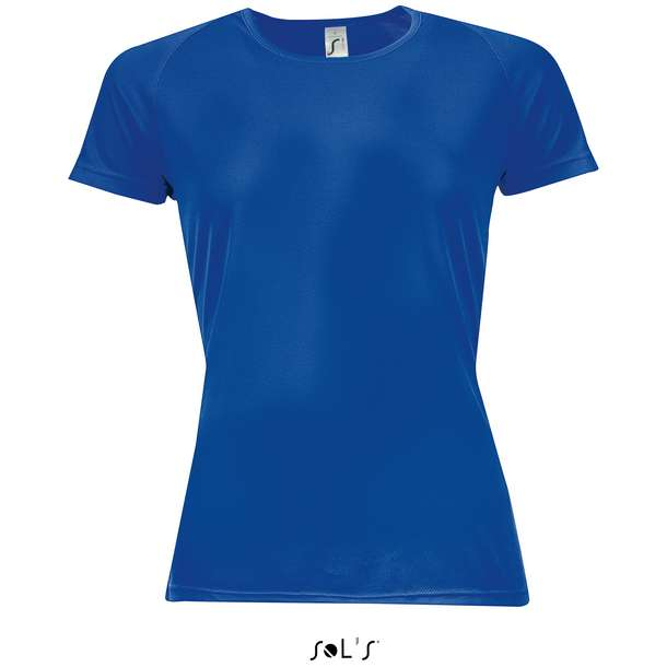25.1159 SOL'S - Sporty Women royal blue 450