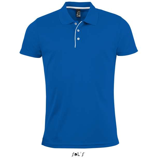 25.1199 SOL'S - Performer Men royal blue 450