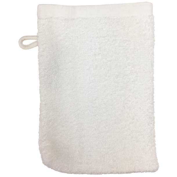 48.1031 The One - Washcloth white 001