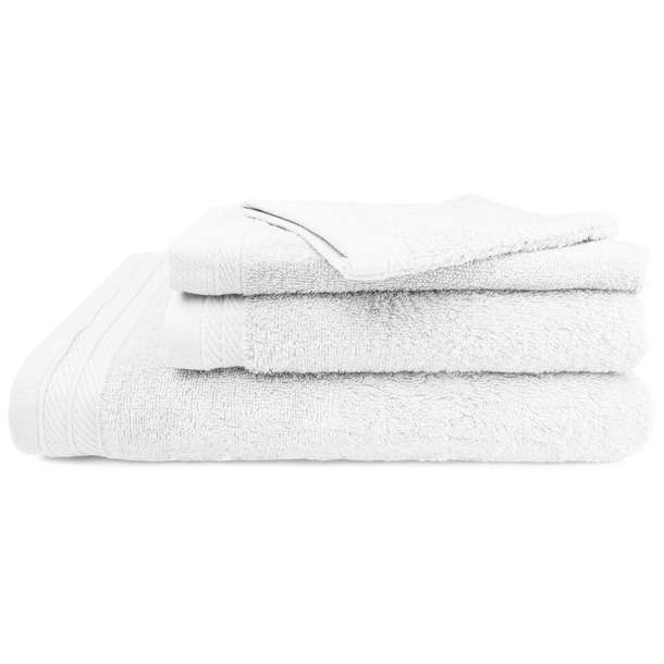 48.1080 The One - Organic Washcloth white 001